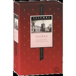 Photo of Yalumba Premium Selection Shiraz Cask 2l