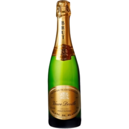 Photo of Veuve Deville Blanc De Blancs