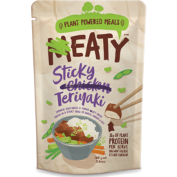 Photo of Eaty Sticky Teriyaki 360g