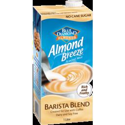 Photo of Blue Diamond Barista Blend Milk