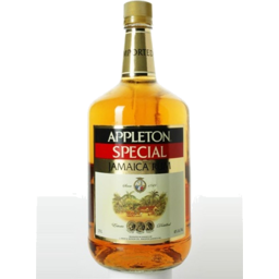 Photo of Appleton Jamaica Rum Special Glass