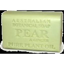 Photo of Aus Botancl Soap Pear&Gngr200g