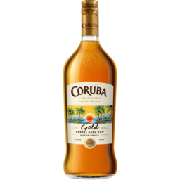 Photo of Coruba Gold Rum