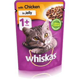 Photo of Whiskas Country Chicken