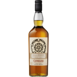 Photo of Clynelish Game Of Thrones Reserve Whisky