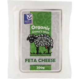 Photo of Viking - Cheese - Feta Goats - 200g