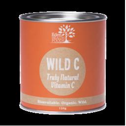 Photo of Eden Vitamin C Powder Wild 150g