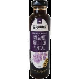 Photo of Ozganics Dressing - Balsamic Apple Cider Vinegar