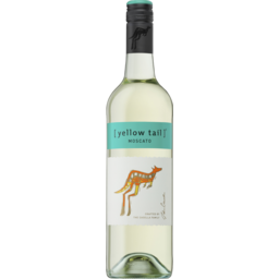 Photo of Yellow Tail Moscato 750ml