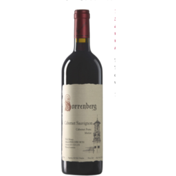 Photo of Sorrenberg Cabernet Sauvignon Franc 750ml