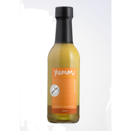 Photo of Yumm Maple Zest Dressing 250ml