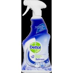 Photo of Dettol Healthy Clean Bathroom Spray 500ml