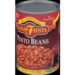Photo of Casa Pinto Beans 439gm