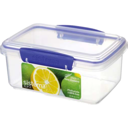 Photo of Sistema Container 1l