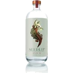 Photo of Seedlip Grove Spice 94 Distilled Non- Alcholic Spirit