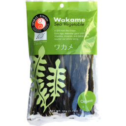 Photo of Spiral Foods Sea Vegetable - Wakame