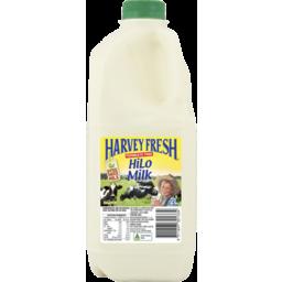 Photo of Harvey Fresh Milk Lite (2L)