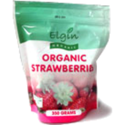 Photo of Organic Frozen Strawberries 350g