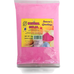 Photo of Holi Color Gulal Herbal 1kg