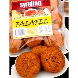 Photo of Syndian Falafel 300g