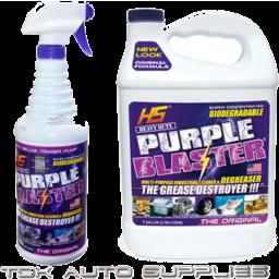 Photo of Purple Blaster Degreaser