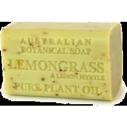 Photo of Australian Botanical Lemongrass Soap 200gm