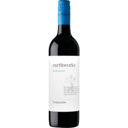 Photo of Earthworks Tempranillo 750ml