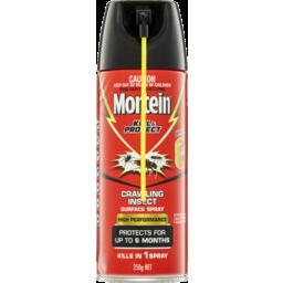 Photo of Mortein Easy Reach Surface Spray 250g