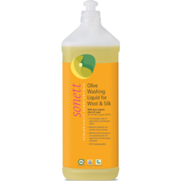 Photo of Olive Washing Liquid For Wool 1l