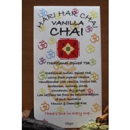 Photo of Hari Hari Chai - Vanilla Chai - 100g