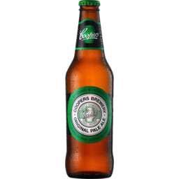 Photo of Coopers Pale Ale Bottle 375ml