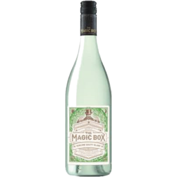 Photo of Magic Box Sauvy Blanc