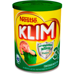 Photo of Klim 3+