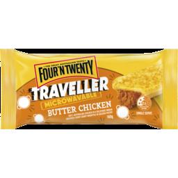 Photo of 4n20 Traveller Btr Chicken Pie 160gm