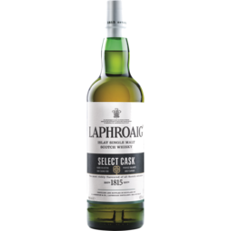 Photo of Laphroaig Select Cask Scotch Whisky