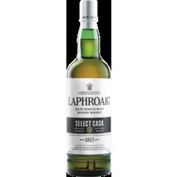 Photo of Laphroaig Select Cask Scotch Whisky