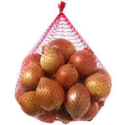 Photo of Onion Brown Pre/Pak 1 Kg