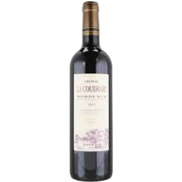 Photo of Chateau La Coudraie Bordeaux 750ml