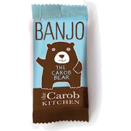 Photo of Carob Kitchen Banjo Bear Milk 15g