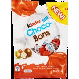 Photo of Kinder Choco Bons 104g