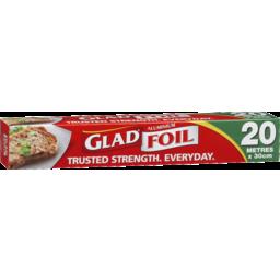 Photo of Glad Foil 20 Metres X 30