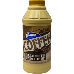 Photo of Tararua Flavoured Milk Real Iced Coffee 600ml