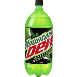 Photo of Mountain Dew Energised 2l
