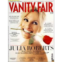 Photo of Vanity Fair Magazine