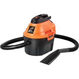 Photo of Armorall 4gal Wet/Dry Vacuum S/S