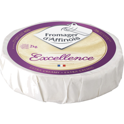 Photo of Fromager D`affinois Excellence