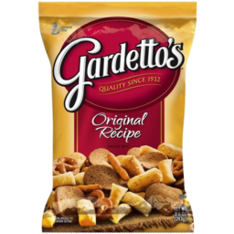 Photo of Gardetto's Snack Mix Orginal