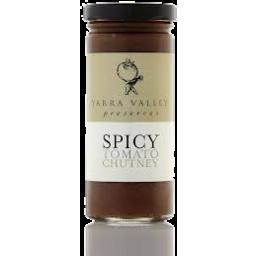 Photo of Yarra Valley Spicy Tomato Chutney 230gm