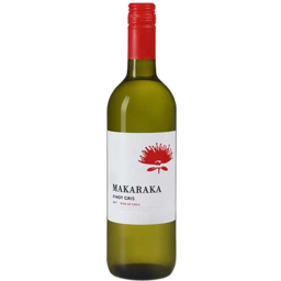 Photo of Makaraka Estate Pinot Gris 750ml