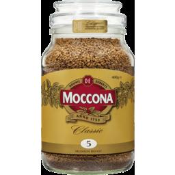 Photo of Moccona Coffee Freeze Dry Classic 400gm